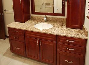 Custom Kitchen Cabinets In Midland Mi Bathroom Cabinets