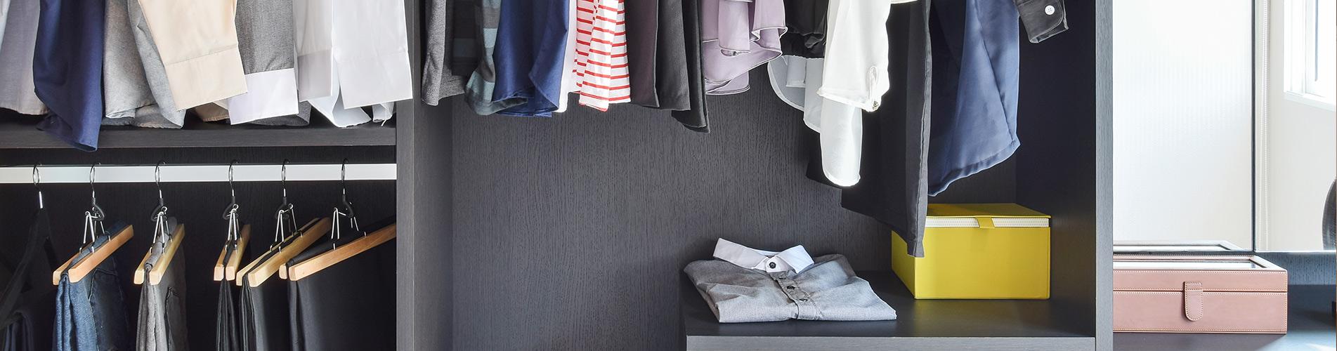 custom closets in midland mi closet design service